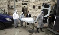 الإحتلال يعلن عن 32 وفاة بالكورونا و 6211 إصابة