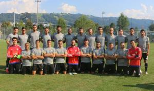 مدرب النشامى يستدعي 23 لاعباً لمواجهتي لبنان والبحرين