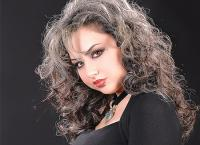 سهير القيسي تستعير فستان ياسمين صبري (صور)
