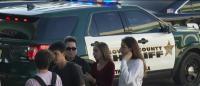 الشرطة الأميركية: إطلاق نار داخل مدرسة ثانوية في ولاية فلوريدا