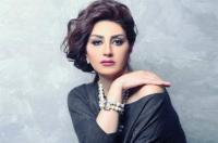 زفة مغربية لوفاء عامر (فيديو)