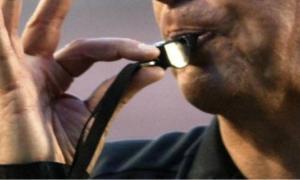 منع الاستعانة بحكام من الخارج بمباريات دوري المحترفين