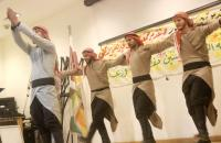 """جمعية سحاب الخيرية تقيم حفل """"أنا الإنسان"""" (صور)"""