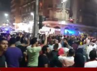 مصر تنتفض ..  ومظاهرات تطالب باسقاط النظام (فيديو) - تحديث
