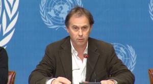 الأمم المتحدة قلقة من القيود على حرية التعبير بالأردن