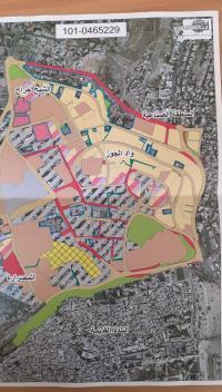 مخطط استيطاني كبير يسلب ويهدم أحياء مقدسية حول البلدة القديمة