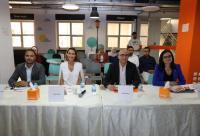 """3 شركات تفوز بجائزة """"اورنج"""" لمشاريع التنمية المجتمعية"""