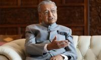 مهاتير محمد يكشف موعد تخليه عن منصب رئيس الوزراء