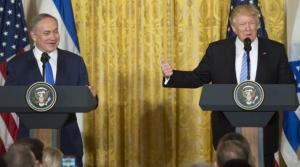 """""""شمال الضفة هي البداية"""" وقمة عربية إسرائيلية بواشنطن"""