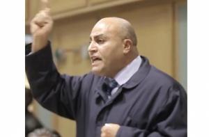 النائب الحباشنة: جعفر حسان من جماعة التحول الاقتصادي (فيديو)