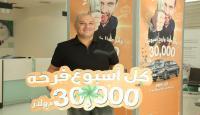 """""""القاهرة عمان"""" يعلن عن الفائز السادس والعشرين بالجائزة النقدية"""
