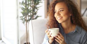 فوائد مدهشة لشرب القهوة الخضراء