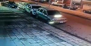 العناية الالهية تنقذ شابين من الموت في ابو علندا (فيديو)