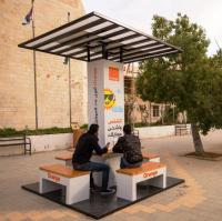 اورنج الاردن تزود جامعات اردنية بوحدات شحن صديقة للبيئة