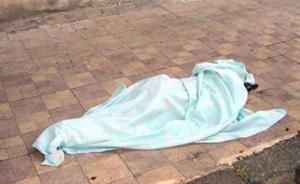 العثور على جثة مسن في الزرقاء