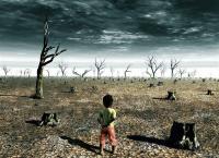 العالم سيواجه كارثة بيئية أسوأ من كورونا