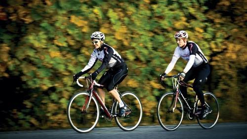فائدة لا تخطر على بال من ركوب الدراجات الهوائية