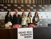 Orange راعي الاتصالات الحصري لـ Dead Sea Fashion Week
