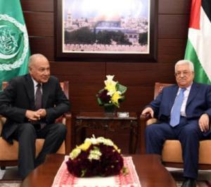 عباس سيطرح مبادرة جديدة في القمة
