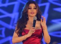 هيفاء وهبي تشعل ليل القاهرة (صور)