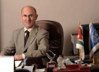 """الدكتور عريقات عميدا لكلية العلوم الطبية المساندة بـ""""عمان الاهلية"""""""