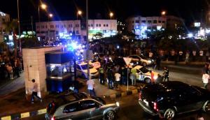 مشاجرة عنيفة بين سكارى من طلبة الجامعات بأحد فنادق عمان