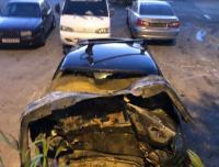 وفاة واصابتان بحادث دهس وصدم 3 مركبات