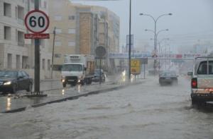 الأرصاد : لا هطولات ثلجية أو مطرية في عمان الليلة