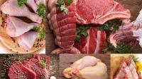 كيف تعرف اللحم الصالح من الفاسد؟