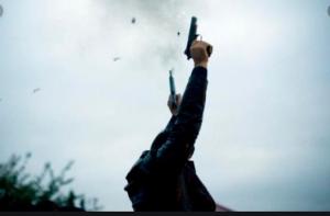 الحملة الامنية على الاسلحة ..  ضبط 213 شخصاً و247 سلاحاً