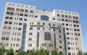 سوريون يتبرعون بـ 600 الف دينار لوزارتي الصحة والتنمية