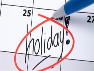توجه لزيادة الإجازات السنوية