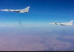 أميركا تقر ..  هذا ما جرى في سماء سوريا!