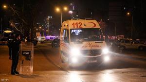 عشرات القتلى والجرحى بهجمات انتحارية في مطار اسطنبول (صور)