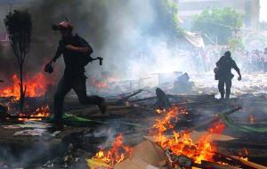"""الصحافة الفرنسية: """"الإخوان"""" الحمض النووي لقطر"""