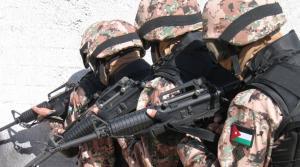 """الجيش الأردني  ..  التاسع عربيًا في تصنيف """"جيوش العالم"""""""
