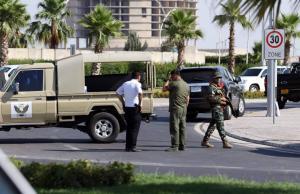اعتقال المتهم الثاني بقتل نائب القنصل التركي في أربيل