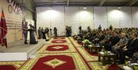 الحواتمة: الأردنيون مضوا خلف قيادتهم يدافعون عن الإنسانية في وجه الإرهاب