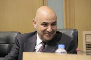 النائب خوري أمام المدعي العام
