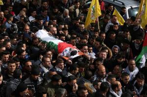 صحيفة عبرية: قتلنا 290 فلسطينيا اغلبهم ابرياء في 2018