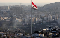 عزل بلدة سورية بعد وفاة بكورونا