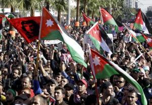 الأردنيون الأقصر عمرا