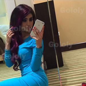 شيلاء سبت تكشف أسرار رشاقتها ..  فيديو