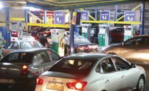 شركات تسويق المحروقات جاهزة لتداول البنزين 98