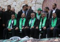حماس توافق على الورقة المصرية
