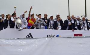 ليلة حزينة لرابطة ريال مدريد في العراق