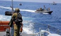 الاحتلال يطلق النار على مراكب صيادين في غزة