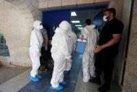 تسجيل 6 حالات وفاة 521 اصابة جديدة بكورونا في فلسطين