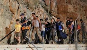 محكمة الاستئناف تعقد أولى جلساتها بحادثة البحر الميت