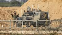 الإحتلال يستهدف رعاة الأغنام شمالي غزة